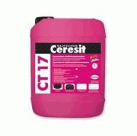 Грунтовка глибокого проникнення Ceresit СТ17 10л