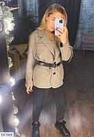 Женский классический пиджак, фото 1