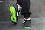 Мужские кроссовки Nike Air Zoom All Out (зеленые) KS 277 повседневные спортивные кроссы, фото 3
