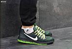 Мужские кроссовки Nike Air Zoom All Out (зеленые) KS 277 повседневные спортивные кроссы, фото 4