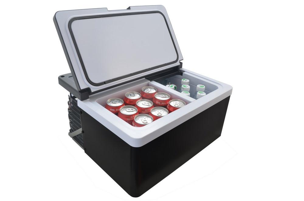 Компрессорный автохолодильник Alpicool АRC22 (22 литра). Режим работы +10 ℃ до -18 ℃. 12/24/220V