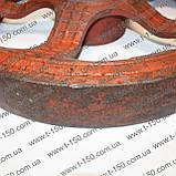 Колесо направляющее, ленивец ДТ-75, 162.32.152, фото 5