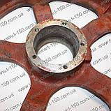 Колесо направляющее, ленивец ДТ-75, 162.32.152, фото 7