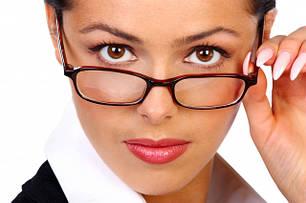Очки для компьютера женские