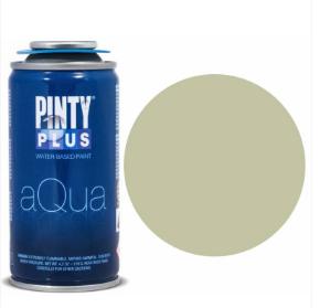 Фарба-аерозоль на водній основі Pintyplus Aqua 150мл №NV00329 Зелений чай