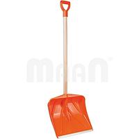 Лопата снегоуборочная усиленная Maan 3726