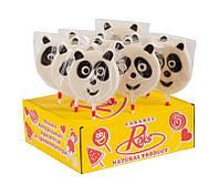Карамель на палочке Панда