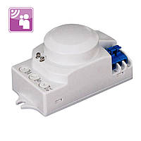 СВЧ-датчик движения и освещенности Bioledex для сети 220В, 360°