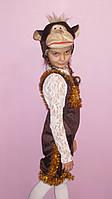 Детский карнавальный костюм Обезьяны, фото 1