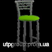Каркас стул Марко полубарный АНТ, цвет alum, высокое качество