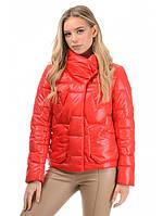 Куртка весна-осінь для модниць розмір 44-48, фото 1