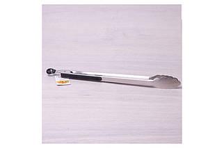Щипцы универсальные Kamille - 355 мм нержавеющие (7519), (Оригинал)