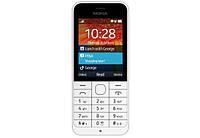 Мобильный телефон Nokia 220 White, фото 1