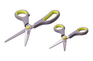 Набір кухонних ножиць Kamille - 140 x 215 мм (2 шт) (5180), (Оригінал)