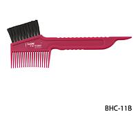 Кисть-расческа для покраски волос Lady Victory (размер: 18,3*4,8 см) LDV BHC-11В /12-0