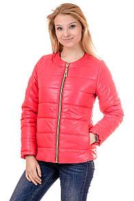 Куртка жіноча весна FZ138
