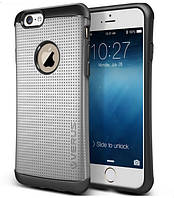 Чехол для iphone 6 Verus перфорированный - Серый
