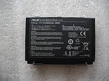 АКБ Батарея Аккумулятор A32-А82 Asus K40AB, K40 БУ (Состояние не известно)
