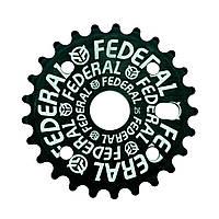 Звезда BMX Federal Logo Solid 25Т, фото 1
