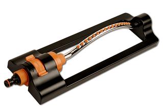 Зрошувач осцилювальний компактний з металевої дугою, ECO LINE, ECO-2814