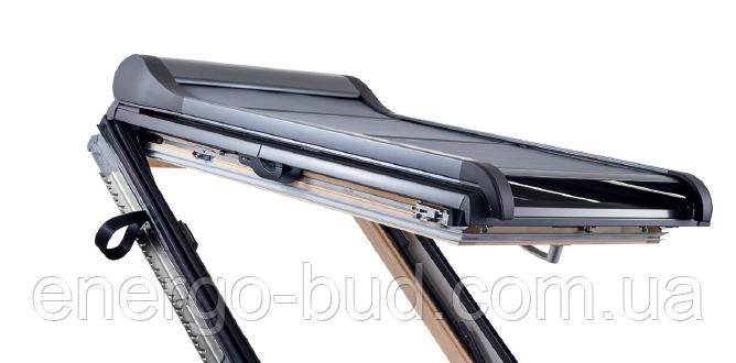 Ролета зовнішня Designo ZRO R6/R8 RT2 11/11 EF R703