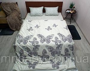 Комплект постельного белья Лакшери