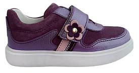 Кроссовки Minimen 86FIOLET Фиолетовый