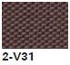 Шторка затемнююча Designo ZRV R4/R7 DE 07/14 M AL 2-V31