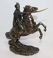 Статуэтка Гетман Veronese 22 см 02440A4. Подарок мужчине