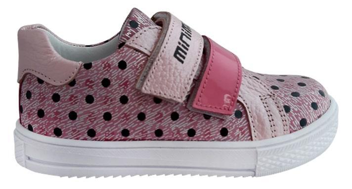 Кроссовки Minimen 86KRAPKA Розовый
