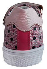 Кроссовки Minimen 86KRAPKA Розовый, фото 2