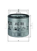 Фильтр топливный низкого давления Case, Claas, Deutz, John Deere