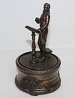 Музыкальная статуэтка Veronese Моцарт 76169A4