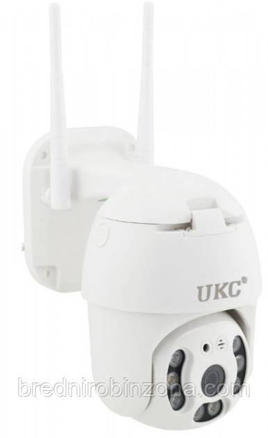 Камера видеонаблюдения IP с WiFi UKC N3 6913