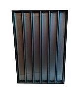 Лист под булочку длинный 400х600 6в (Украина), фото 1