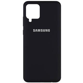 Чохол Silicone Cover Full Protective (AA) для Samsung Galaxy A42 5G