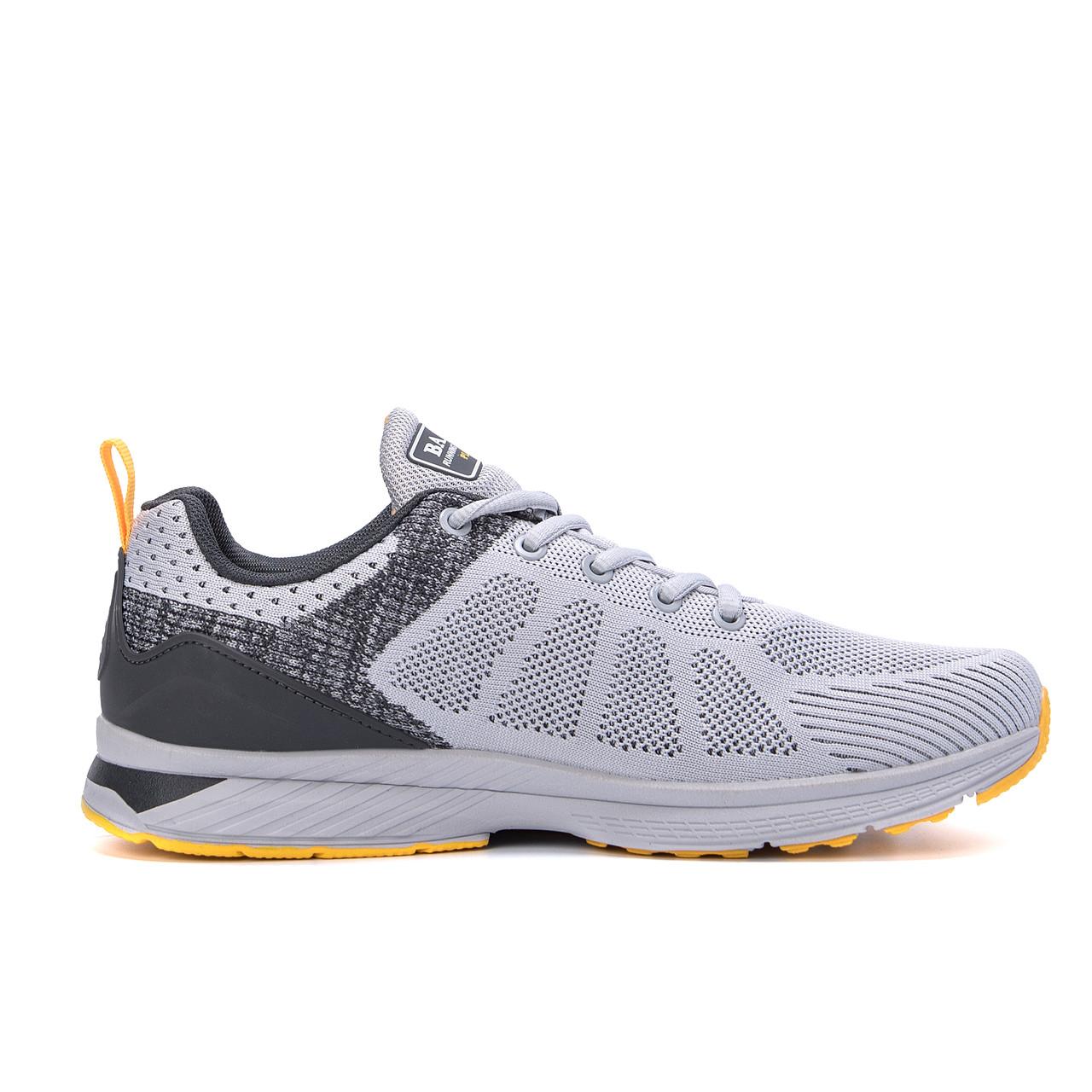 Фирменные мужские кроссовки из кроссовочного текстиля BS TREND SYSTEM