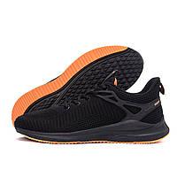 Фирменные летнее мужские кроссовки текстильные TREND SYSTEM