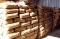 Цемент  М— 500 ( фасованный 25 кг)