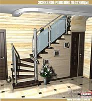 Лестница лестничный