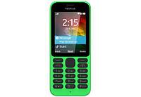 Мобильный телефон Nokia 215 Green, фото 1