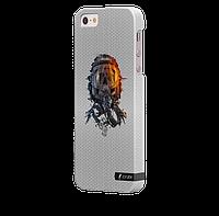 Чехол-накладка для iPhone 4/4s Ace