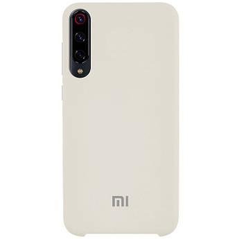 Чехол Silicone Cover (AA) для Xiaomi Mi 9 Pro