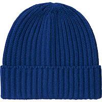 UNIQLO Мужская теплая вязаная термо шапка Heattech