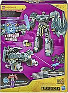 Transformers Иаконус Bumblebee Cyberverse Adventures Toys Ultimate Трансформер Iaconus Оригінал від Hasbrо, фото 3