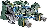 Transformers Иаконус Bumblebee Cyberverse Adventures Toys Ultimate Трансформер Iaconus Оригінал від Hasbrо, фото 4