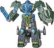 Transformers Иаконус Bumblebee Cyberverse Adventures Toys Ultimate Трансформер Iaconus Оригінал від Hasbrо, фото 8
