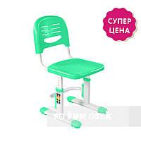 Детский стул FunDesk SST3 Green