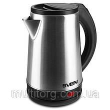 Чайник електричний SVEN KT-S2002 (2 л.)