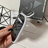 Бездротова зарядка WIRELESS CHARGING S7 Док станція Зарядний пристрій Акумулятор для гаджетів, фото 4